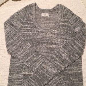 Lou & Grey alpaca blend sweater, xs
